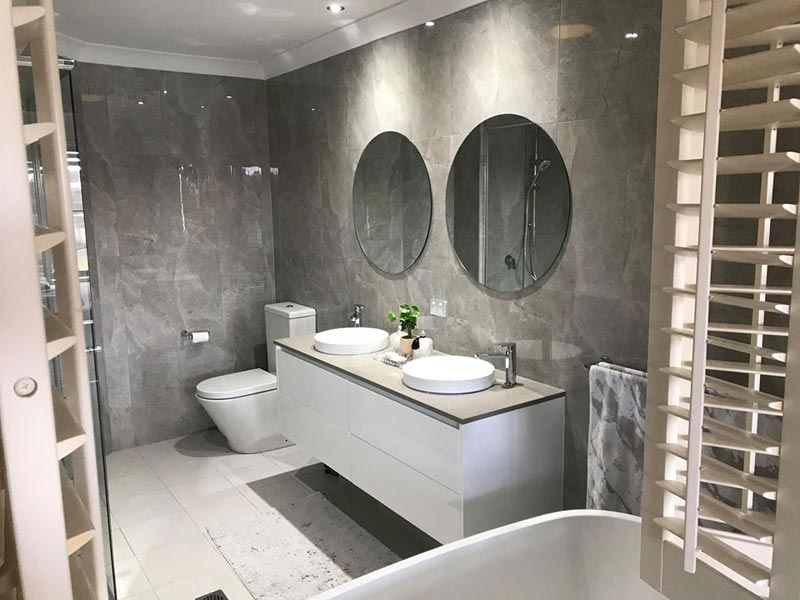 Bathroom Redesign Gold Coast