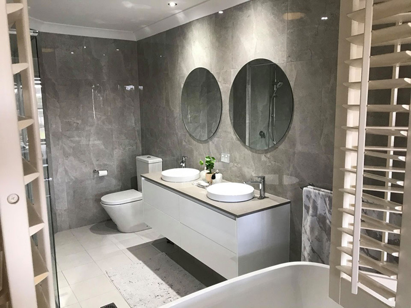 Bathroom Repairs Arundel