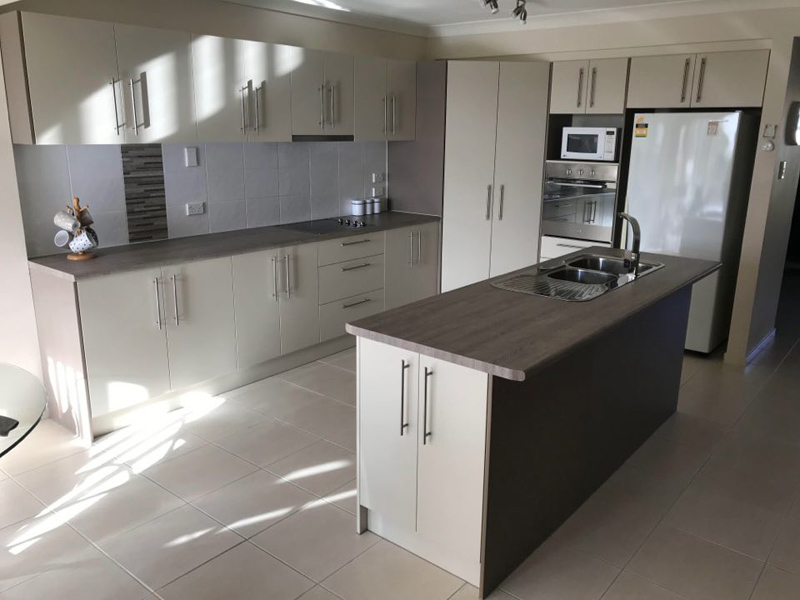Kitchen Renovation Robina